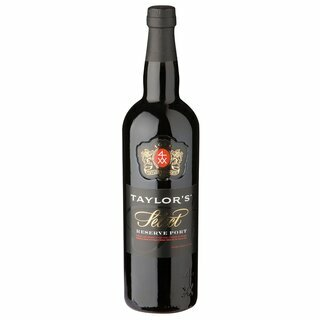 Select Ruby Taylor 20 %  0.75 l