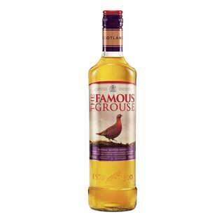 Famous Grouse. 40% alk.. 1 l