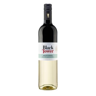 Black Tower Fruity White 0,75L