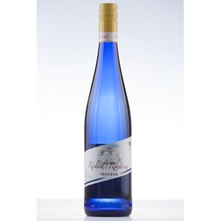 Richards Riesling, Tyskland,  0,75l