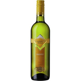 Diamond Hill Chardonnay 0,75l (AU)