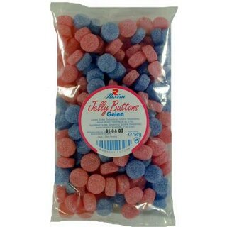 Rexim Jelly Buttons 750g