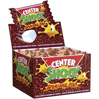 DOK Center Shock Cola Extra 100stk.