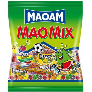 Maoam Mix 250g
