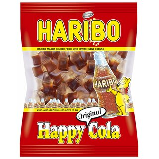Haribo Happy Cola 200g