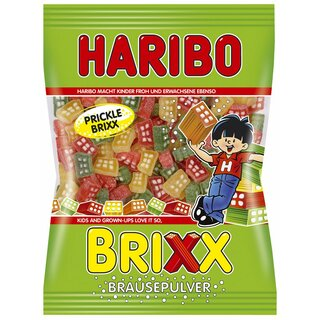 Haribo Prickle Brixx 200g