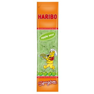 Haribo Sour-Snup Apple 200g