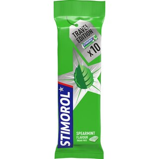 Stimorol Spearmint 10er