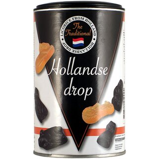 K&H Hollandse Drop 250g Dose