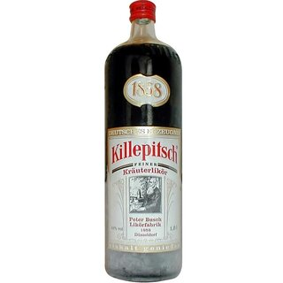 Killepitsch  42 % 0,7 l