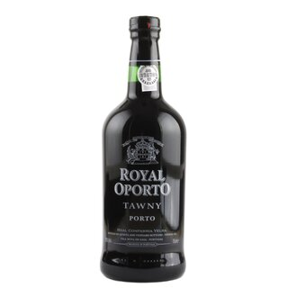 Royal Oporto tawny 19% Vol. 0,75 ltr.