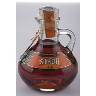 Stroh 40 40% alc. 0,2 ltr.