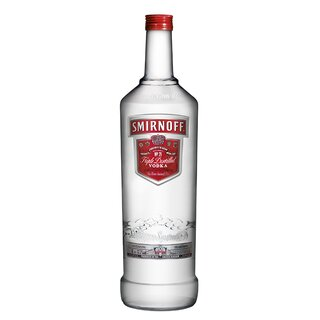 Smirnoff Red Label 3,0 l