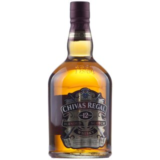 Chivas Regal 12Y 40 % 1 l