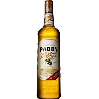 Paddy Irish Whiskey 40 % 0.7 l