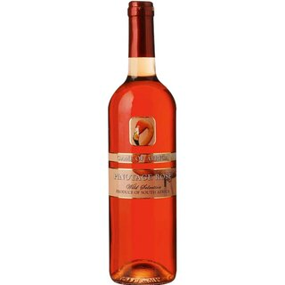 Game of Africa Pinotage, sydafrika, rosé, 0,75l