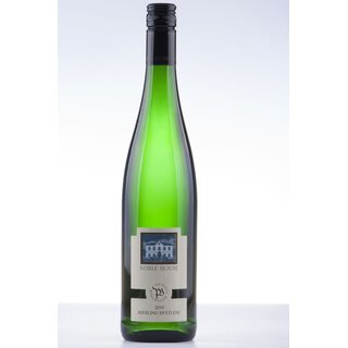 Noble House Riesling Spätl 0,75l