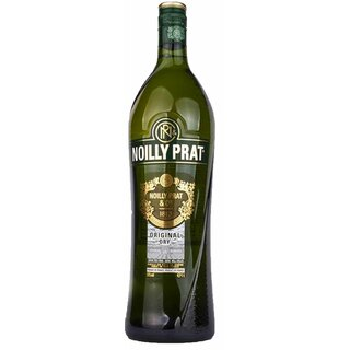 Noilly Prat dry 18 % 1 l