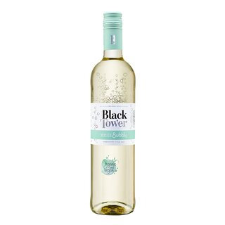 Black Tower White Bubbly 0,75L