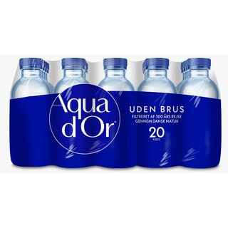 Aquador still 20*0,3l EXPORT