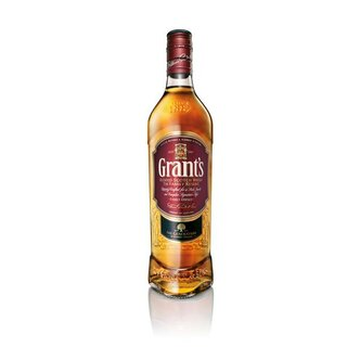 Grants Scotch Whisky. 40% alk.. 0,7 l