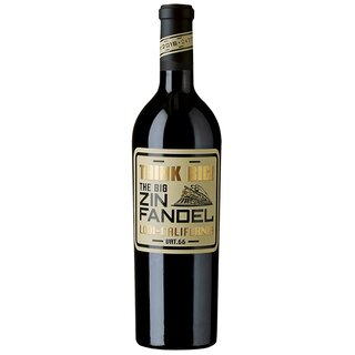 Think Big Zinfandel 0,75 l (CA)