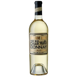 Dream Big Chardonnay 0,75 l (CA)