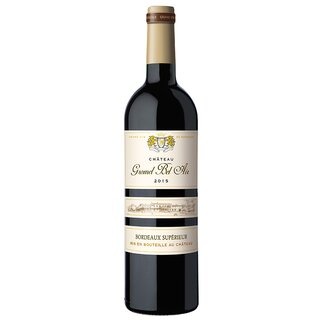 Chateau Gromel Bel Air 0,75L